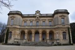 le Chatau de Montauban