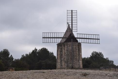 le moulin de daudet 3