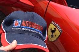 Autovision PL 1