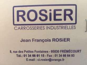 Jean François_Rosier Carosserie inductrielle
